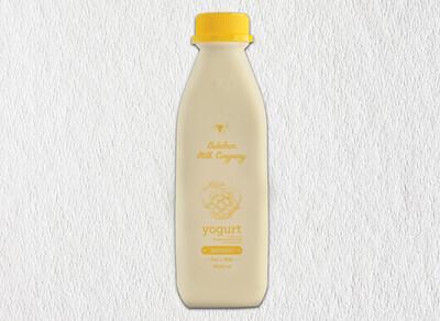 Mango Yogurt (1 Liter)