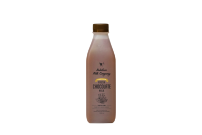 Premium Fresh Chocolate Milk (1 Liter)
