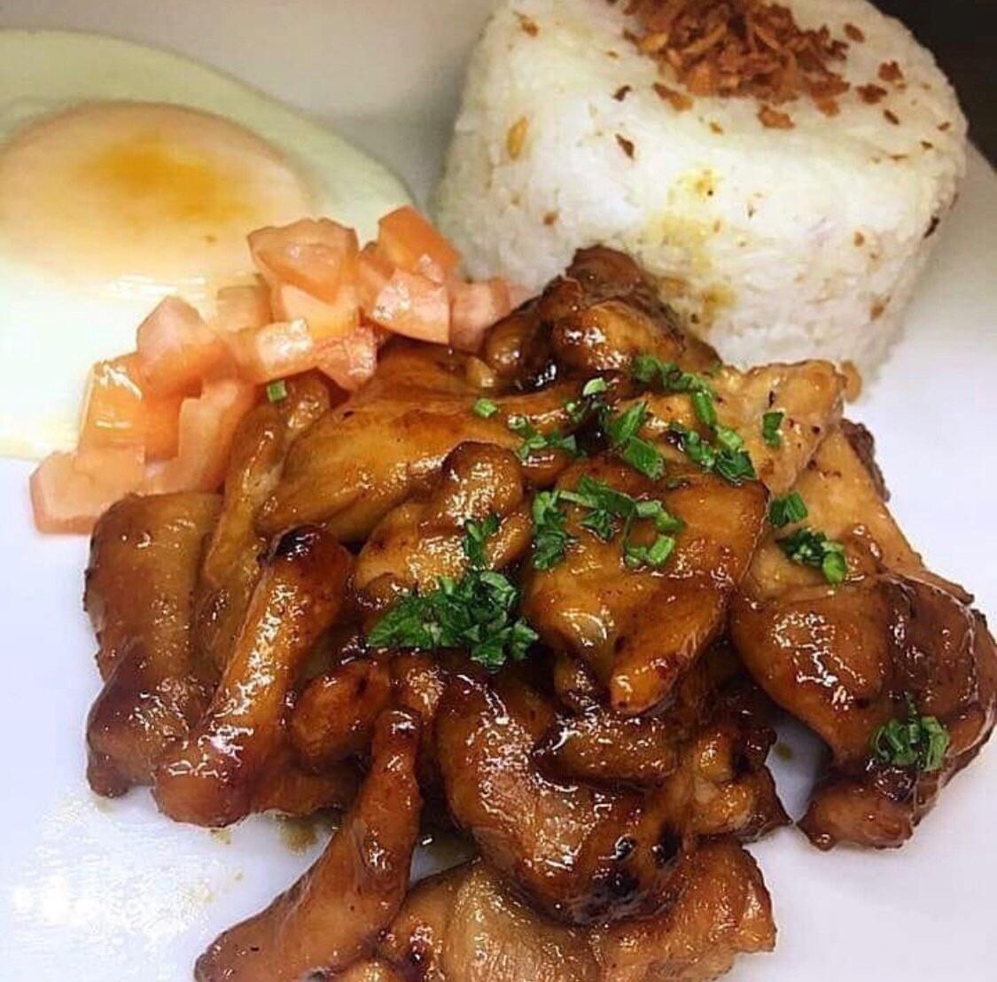 Chicken Tocino (300g)