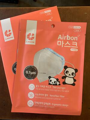Airbon Kids Nano Filter Mask