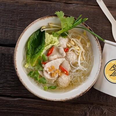 Тайский Нудл - суп