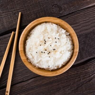 Паровой китайский рис