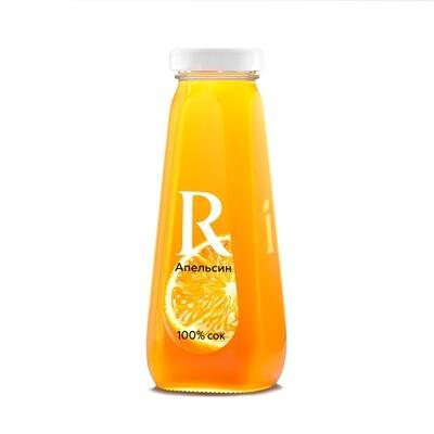 Сок Rich апельсин