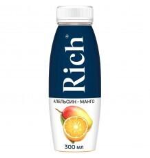 Сок Rich апельсин-манго