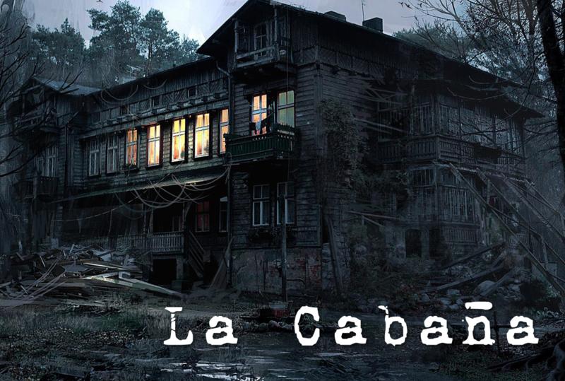 Escape Room - La Cabaña