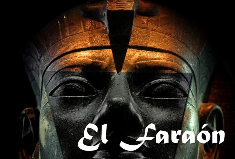Escape Room - El Faraón