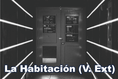 Escape Room - La Habitación (V.Ext)