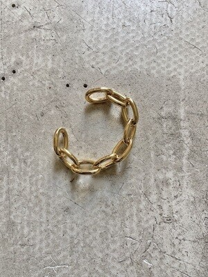 By LC Studio Chain cuff