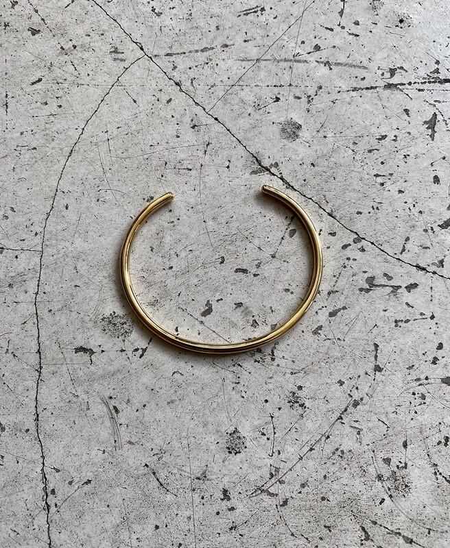 by LC studio Cuff Bracelet