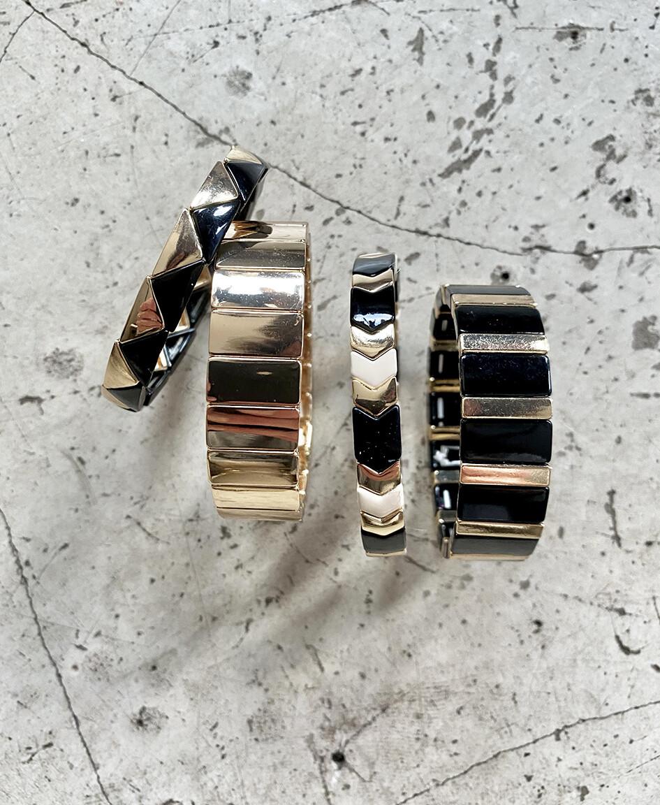by LC Tiles Bracelet