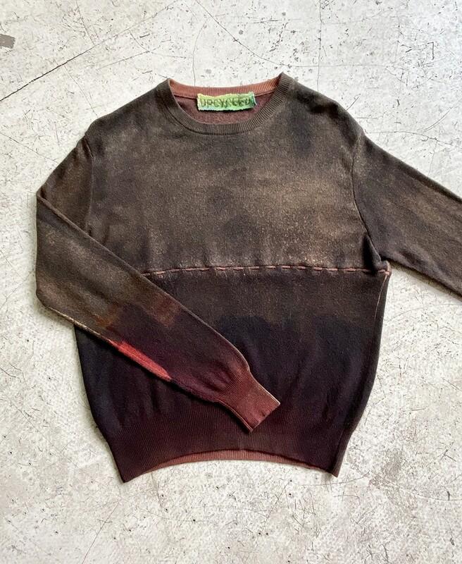 Imago Upcycling Cashmere Jumper 6