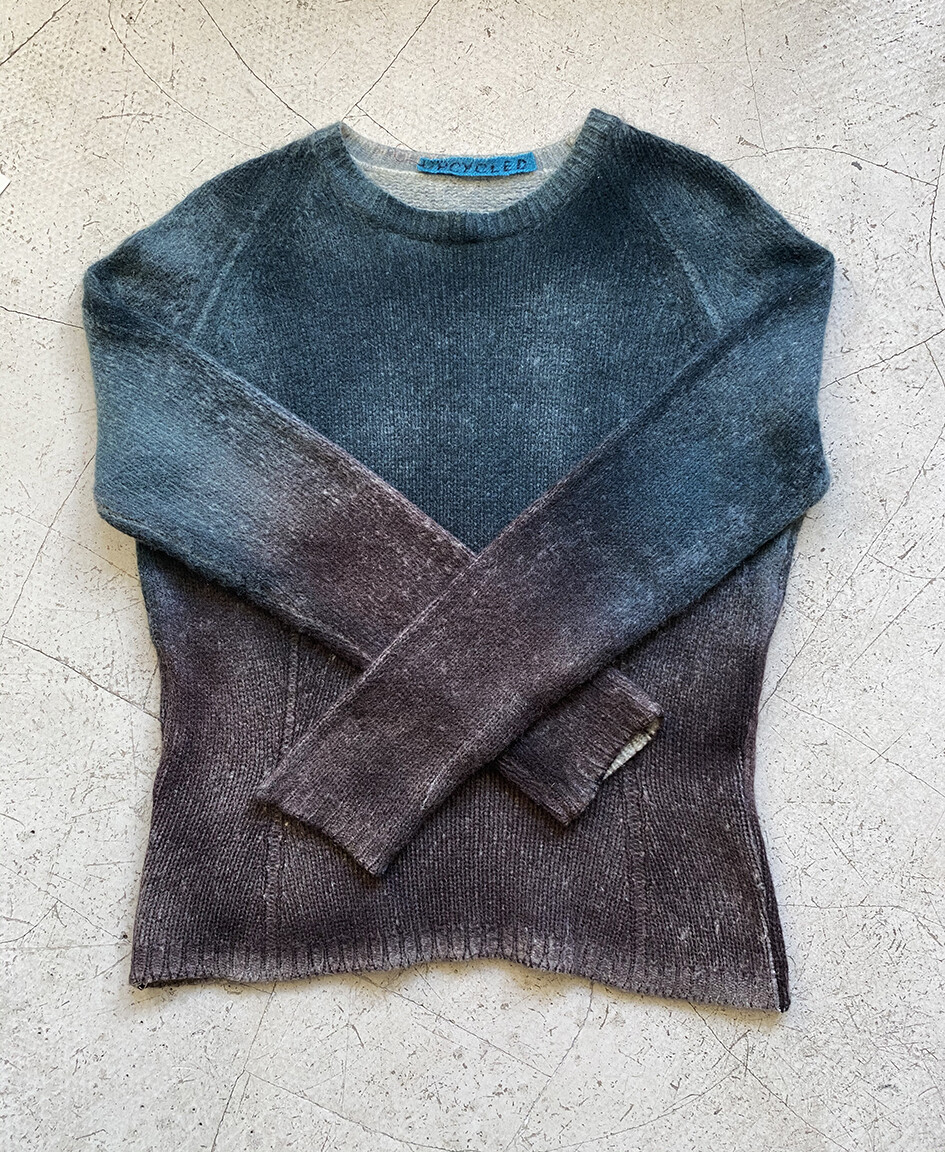 Imago Upcycling Cashmere Jumper 5
