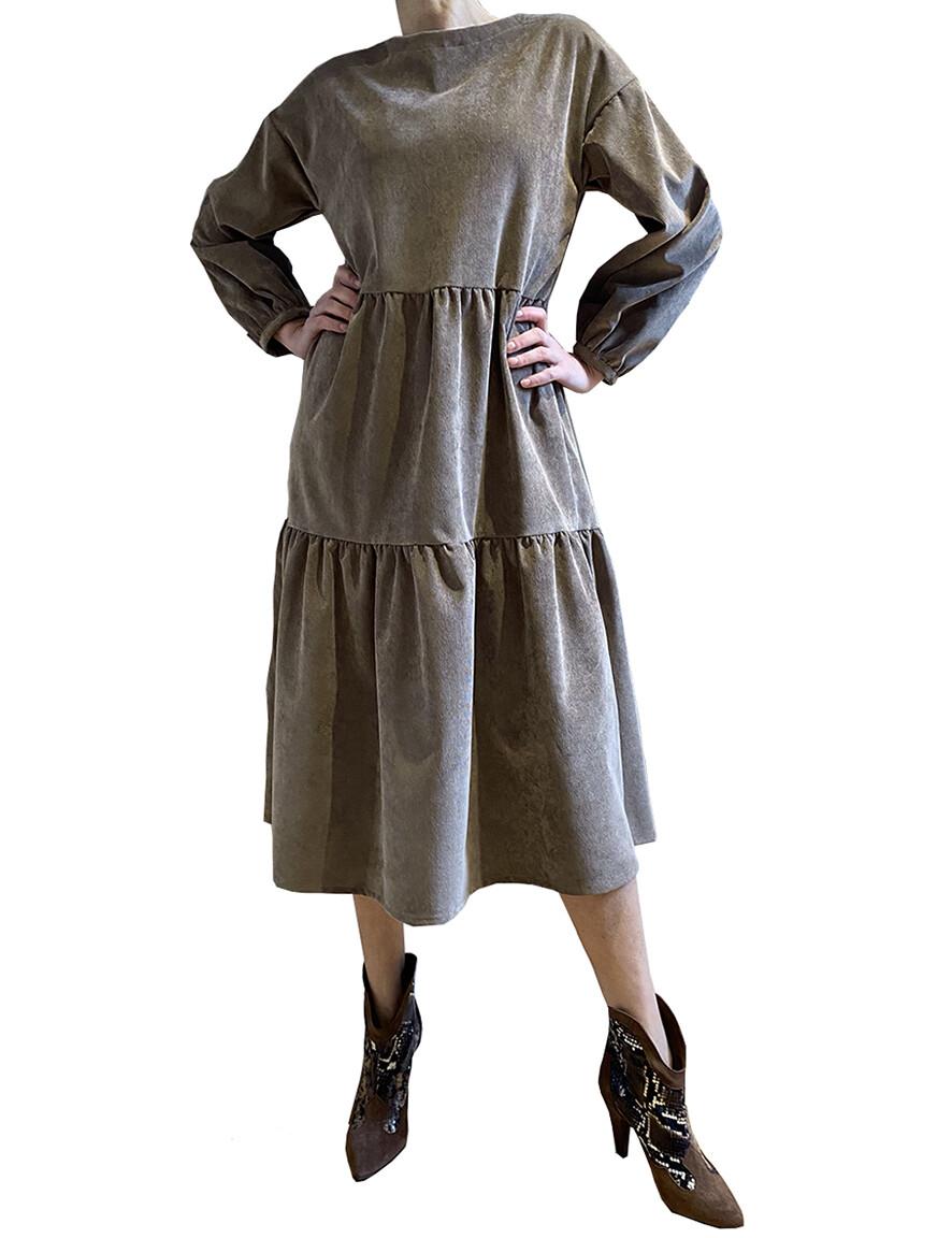 summerstories Corduroy Dress
