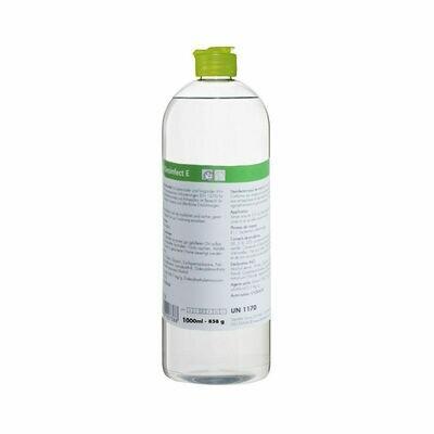 Alcohol-based hand sanitizer 1L