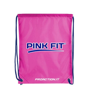 Pink Fit Gym sac