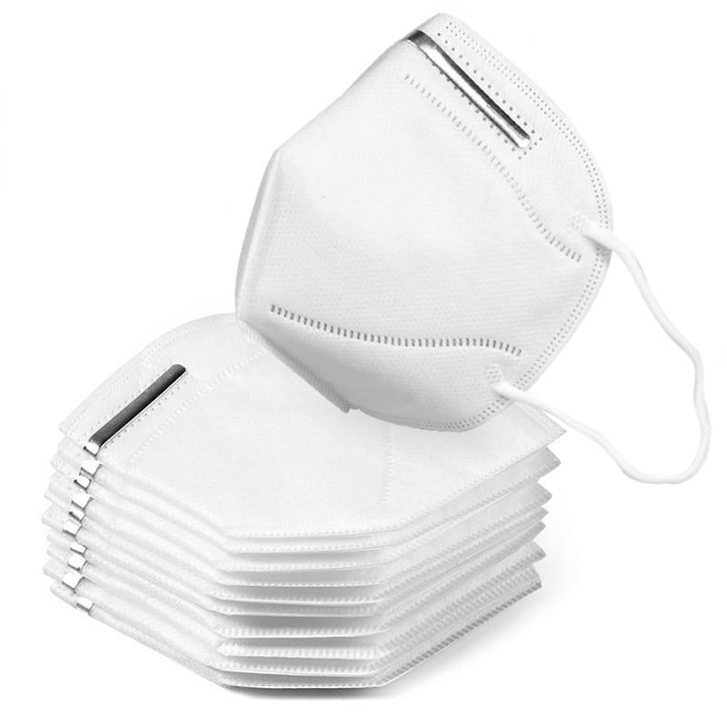 Hygiene protection mask (KN95)