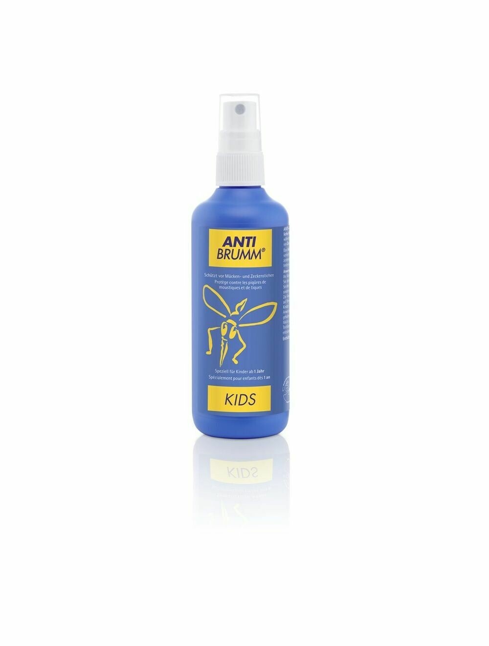 ANTI BRUMM KIDS 150ml