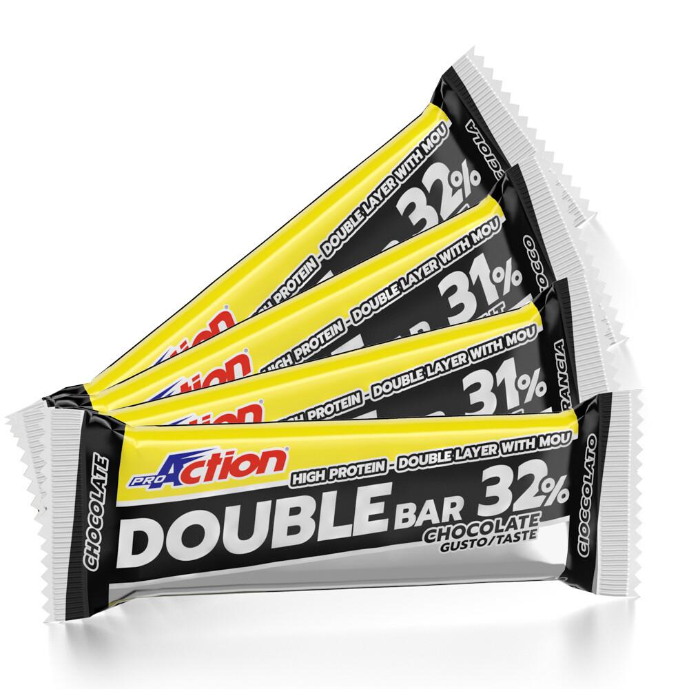 Double Bar chocolate - Exp 29.07.2021