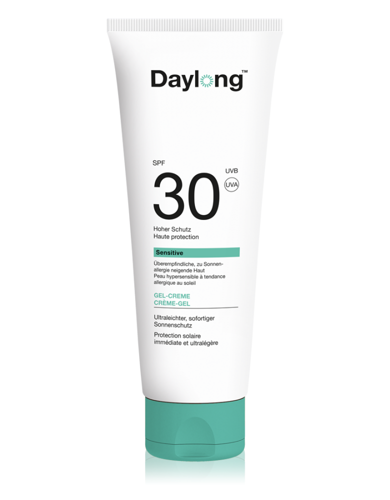 Daylong Sensitive Crème-Gel SPF 30 tb 200ml