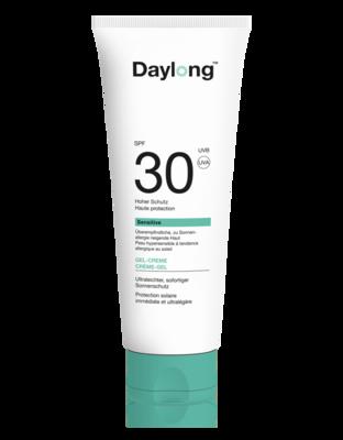 Daylong Sensitive Crème-Gel SPF 30 tb 200ml
