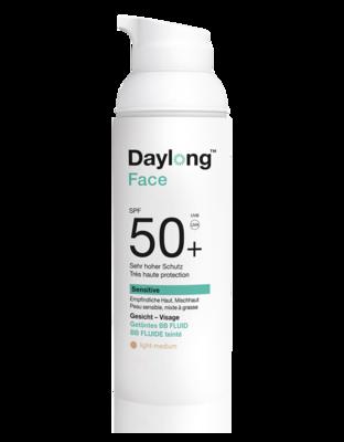 Daylong Sensitive Face BB Fluide Tein SPF50+50ml