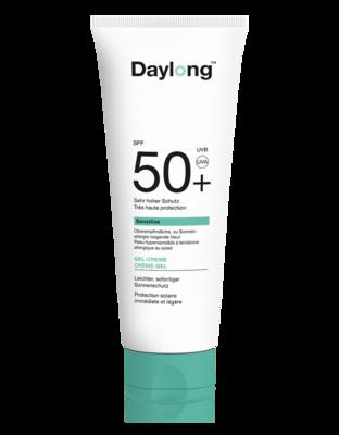 Daylong Sensitive Crème-gel SPF50+ tb 200ml
