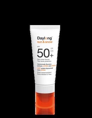 Daylong sun & snow Crème & stick SPF 50+ 20ml