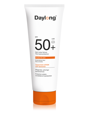 Daylong Protect &care Lait SPF 50+ tb 200ml