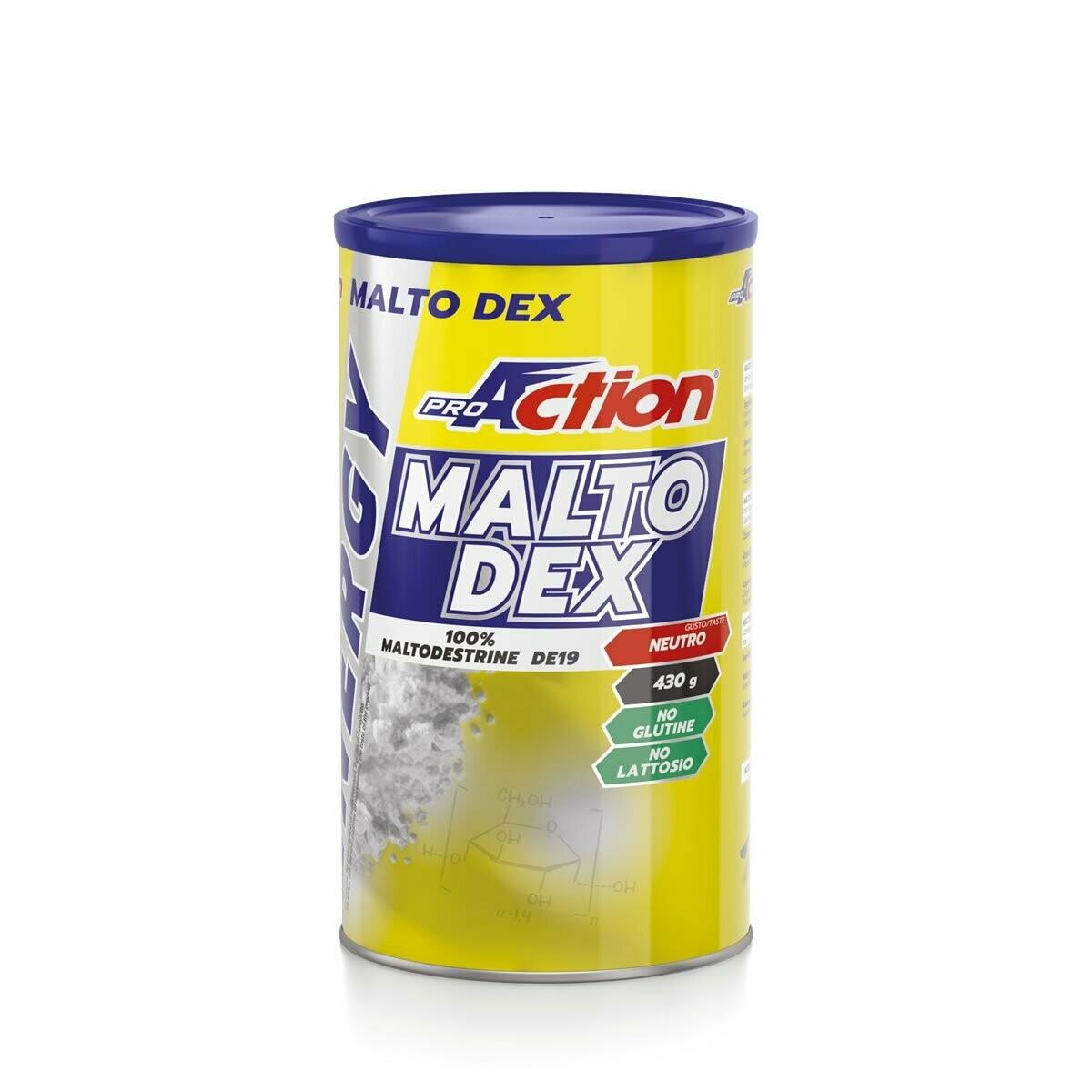 Maltodex DE19