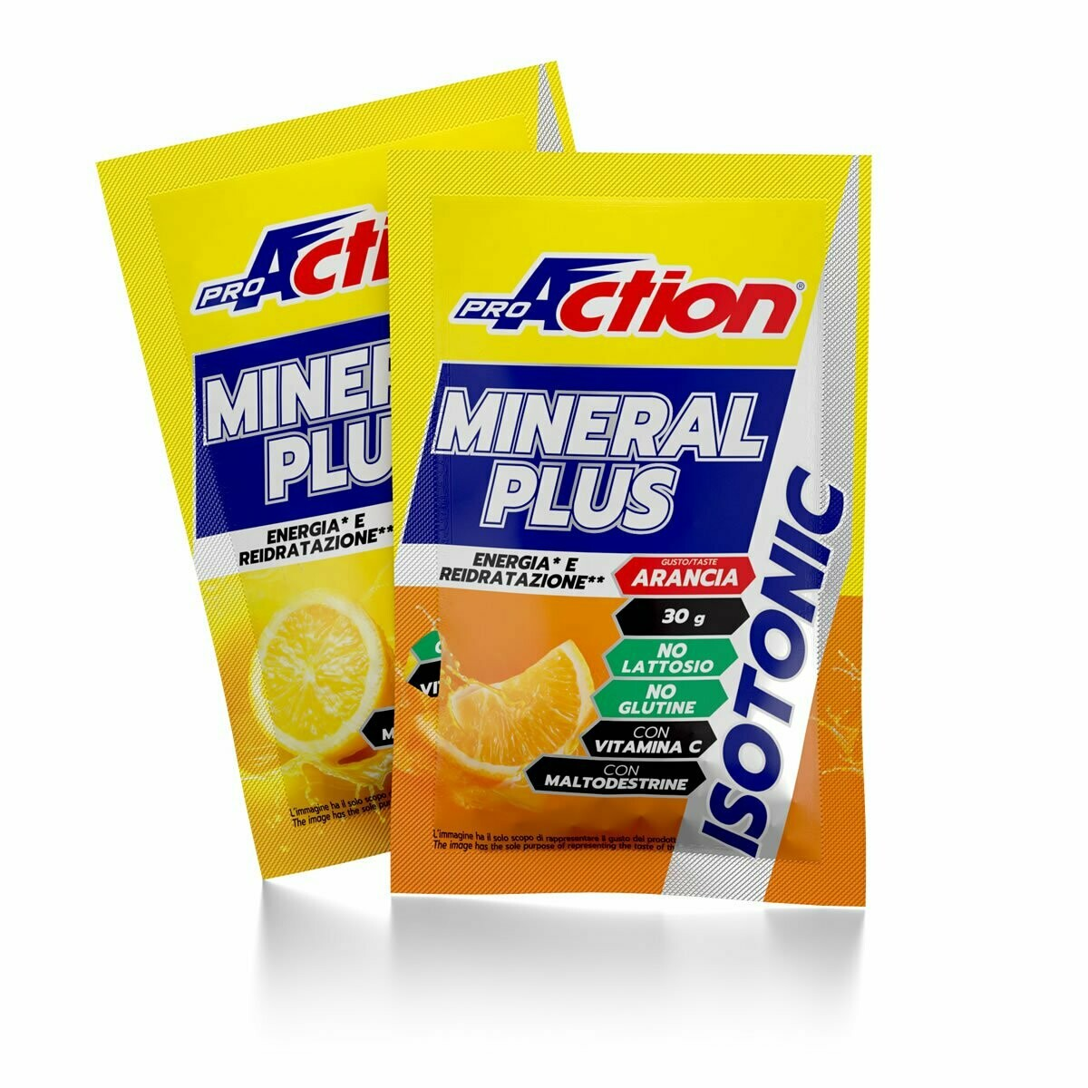 Mineral Plus Isotonico Monodose