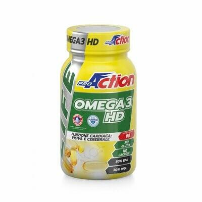 Omega 3 HD