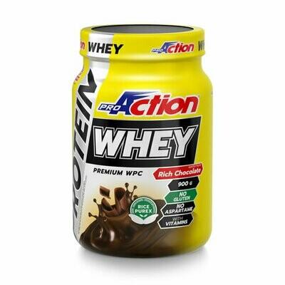 Protein Whey 900g