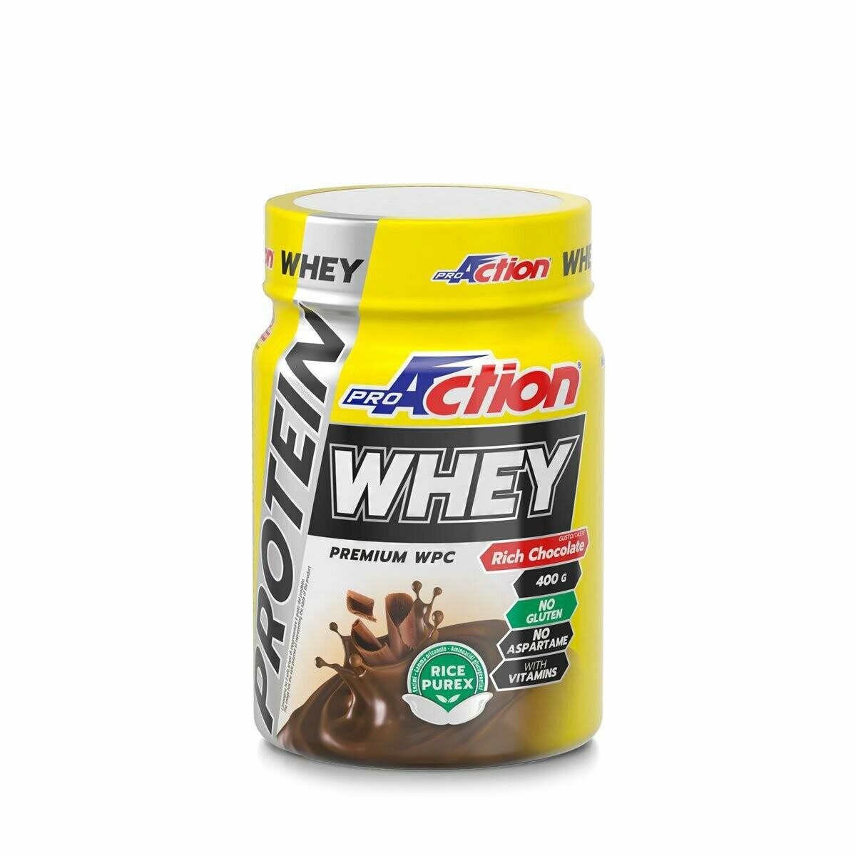 Protein Whey 400 g