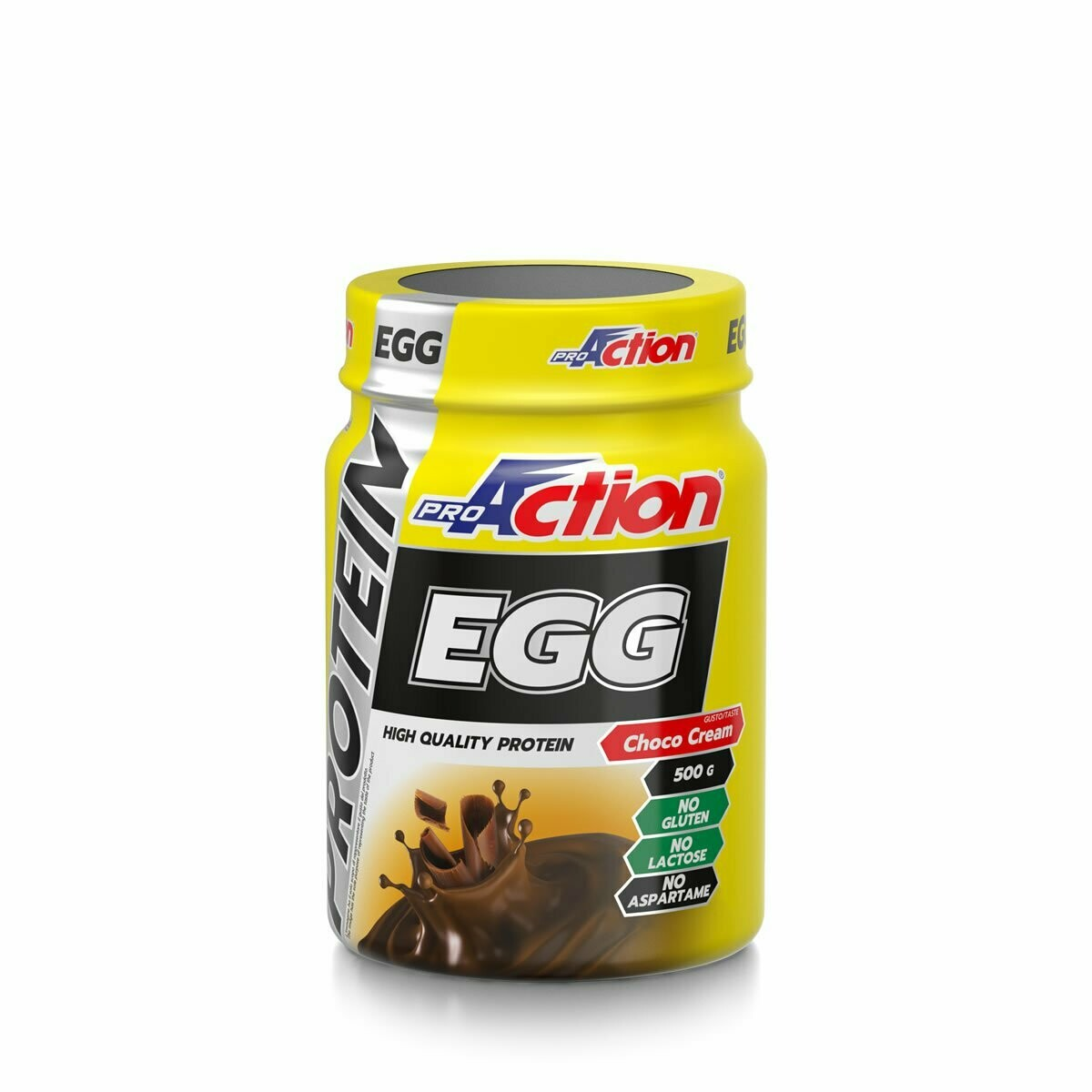 Egg Protein Chocolate 500g