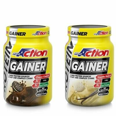 Protein Gainer 1 Kg