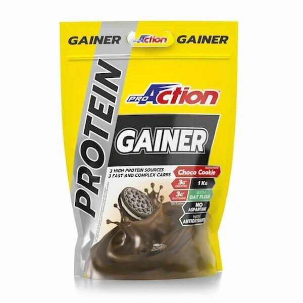 Protein Gainer 2 Kg