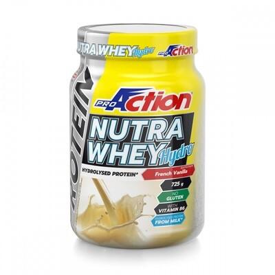 Protein Nutra Whey Hydro 725g