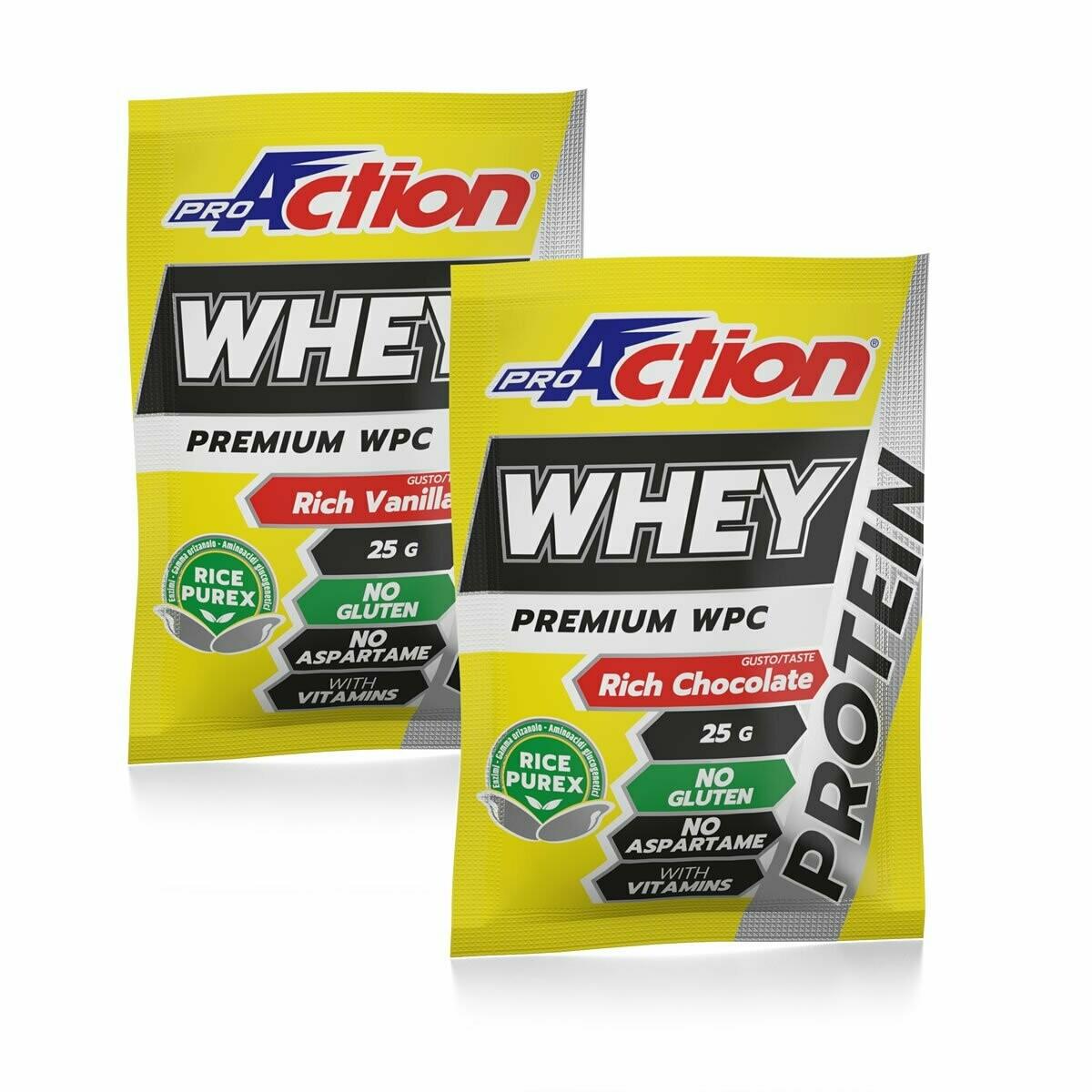 Protein Whey 25g