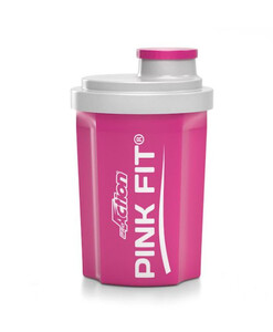 Pink Fit Shaker 300ml