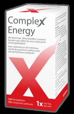 Complex Energy