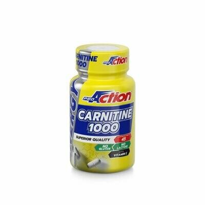 Carnitina 1000 cpr