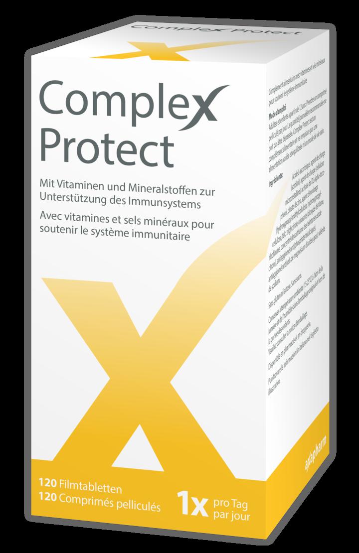 Complex Protect