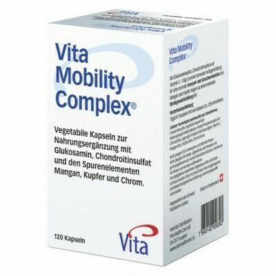 Vita Mobility Complex