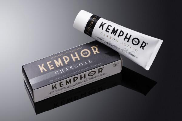 KEMPHOR Charcol