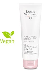 WIDMER Face make-up remover gel Unparf 125 ml