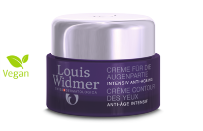 WIDMER Eye contour cream 30 ml