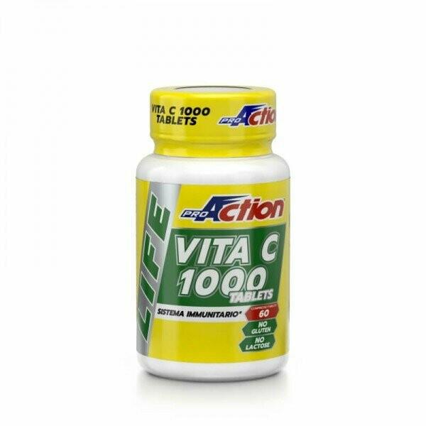 Vita C 1000 - 60 cps