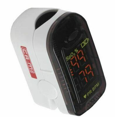 Oxygen Saturometer O2-Easy - Finger Oximeter and Pulsometer