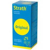 Strath Original cpr 200 pce