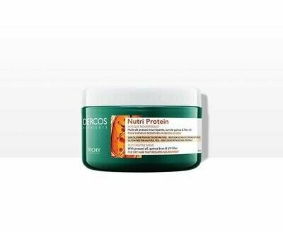 VICHY DERCOS Nutri protein restructuring mask 250 ml